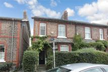 semi detached home to rent in Clifton Street...