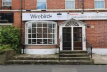 property to rent in London Road, Alderley Edge, Cheshire