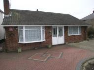 2 bed Bungalow for sale in Albert Road, Halesowen...
