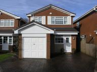 3 bedroom Detached home for sale in Westdean Close...