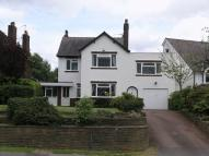 Detached property for sale in HALESOWEN, Manor Lane