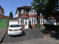 semi detached home for sale in HALESOWEN...