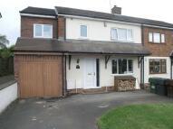 4 bedroom semi detached property in ROMSLEY...