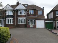 5 bedroom semi detached home for sale in HALESOWEN, Manor Lane