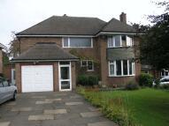 Detached property for sale in HALESOWEN, Mucklow Hill