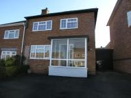 semi detached home for sale in Waverley Crescent...