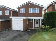 4 bed Detached home in Wentworth Rise...