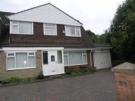semi detached property in Foxoakes, Dudley Road...