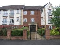 1 bed Flat in Pegasus Court...
