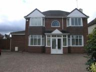 5 bedroom Detached house in King Charles Road...