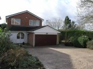 4 bed Detached house for sale in Links View, Halesowen...