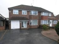 3 bed semi detached house for sale in Thornhill Road...