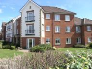 1 bedroom Flat in Pegasus Court...