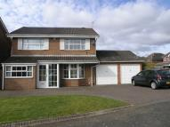 4 bedroom Detached home for sale in Moorfoot Avenue...