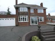 CRADLEY HEATH Detached house for sale