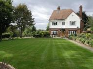 Detached property for sale in HALESOWEN...