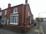 3 bed End of Terrace home in HALESOWEN, Clarach House...