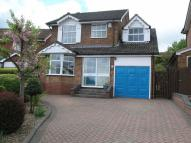 Detached home in HALESOWEN, Doran Close