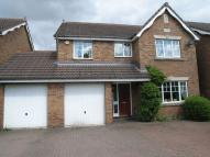 Detached property in HALESOWEN...