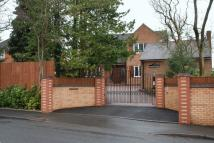 4 bedroom Detached home in HALESOWEN, Willow Brook...