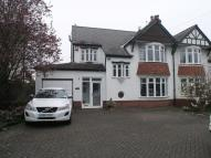 semi detached house for sale in HALESOWEN, Hagley Road