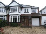 HALESOWEN semi detached property for sale