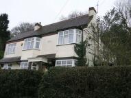 Detached home for sale in ROMSLEY, Dark Lane