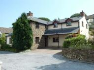 5 bed Detached house for sale in Saundersfoot