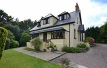 4 bedroom Detached house in The Glen, Saundersfoot