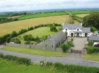 6 bed Detached house in Milton, Tenby