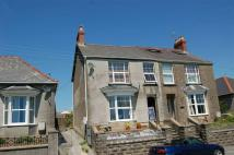 semi detached house for sale in Kilgetty