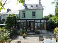 Terraced property for sale in Saundersfoot