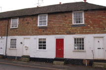 2 bed Cottage for sale in Scotton Street, Wye, TN25