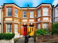 Terraced house for sale in Endymion Road, London...