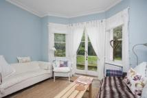 Flat to rent in Deronda Road, Herne Hill...