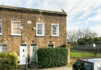 3 bed End of Terrace property in Lyham Road, London, SW2