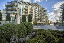 Battersea Reach Apartment for sale