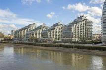 Apartment in Battersea Reach...