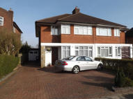 4 bed semi detached property for sale in Edgwarebury Lane, Edgware