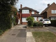 Edgwarebury Lane Detached house for sale