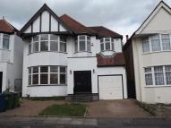 Detached property in Lake View, Edgware...
