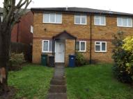 1 bed End of Terrace home in Burrell Close