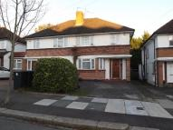 3 bedroom semi detached property in The Grove, Edgware, HA8