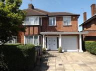 5 bed semi detached home for sale in Francklyn Gardens