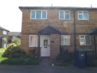 1 bedroom Terraced house in Burrell Close