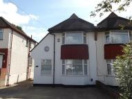 semi detached house for sale in Warwick Avenue