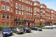 Flat for sale in Wynnstay Gardens...