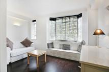 Flat to rent in Chelsea Cloister Chelsea