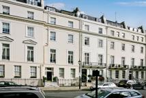 Flat for sale in Chesham Place...