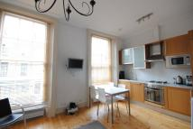 Flat to rent in Denbigh Street Pimlico